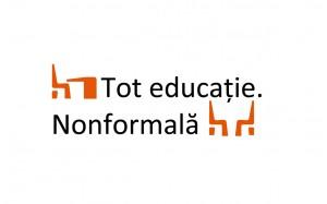 Tot educatie Nonformala